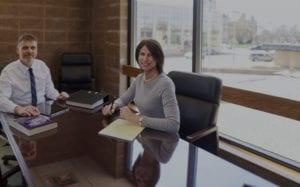 Kansas Personal Injury Attorney Tom Pyle