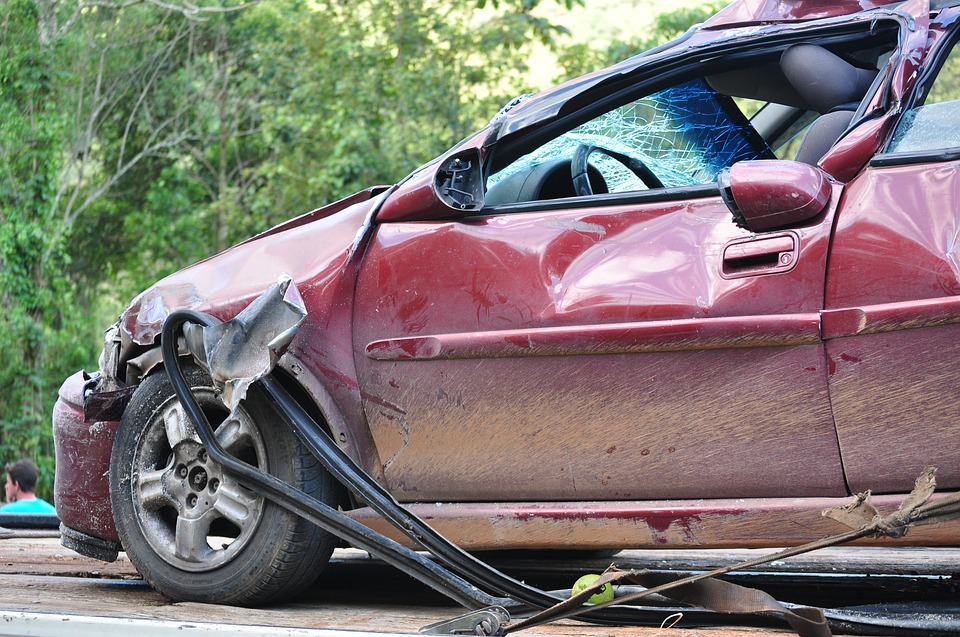Why It's Important to Document and Photograph a Car Accident