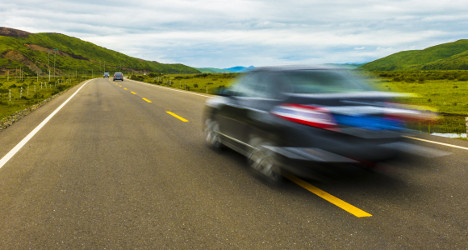 How Speeding Leads to Dangerous Crashes