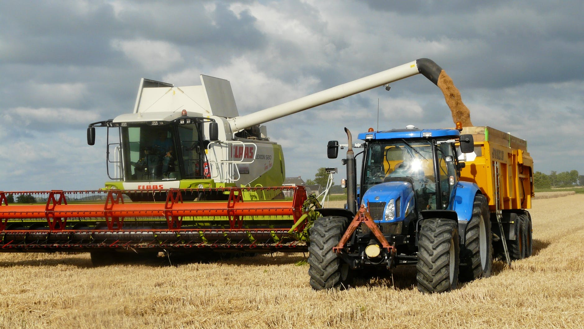 Common Injuries in the Agricultural Industry