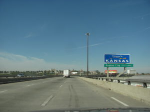 I70 in Kansas Truck Accidents attorney, Tom Pyle