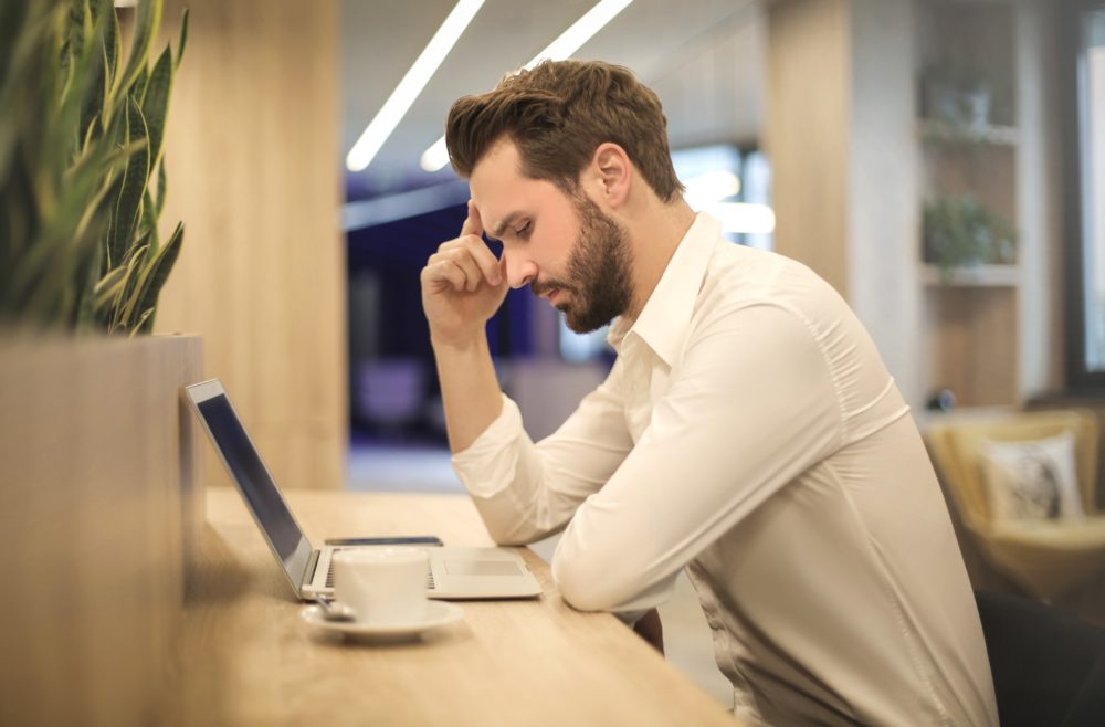 Repetitive Strain Injuries Can Keep You from Working