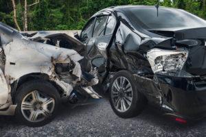 Kansas Car Accident attorney car crash