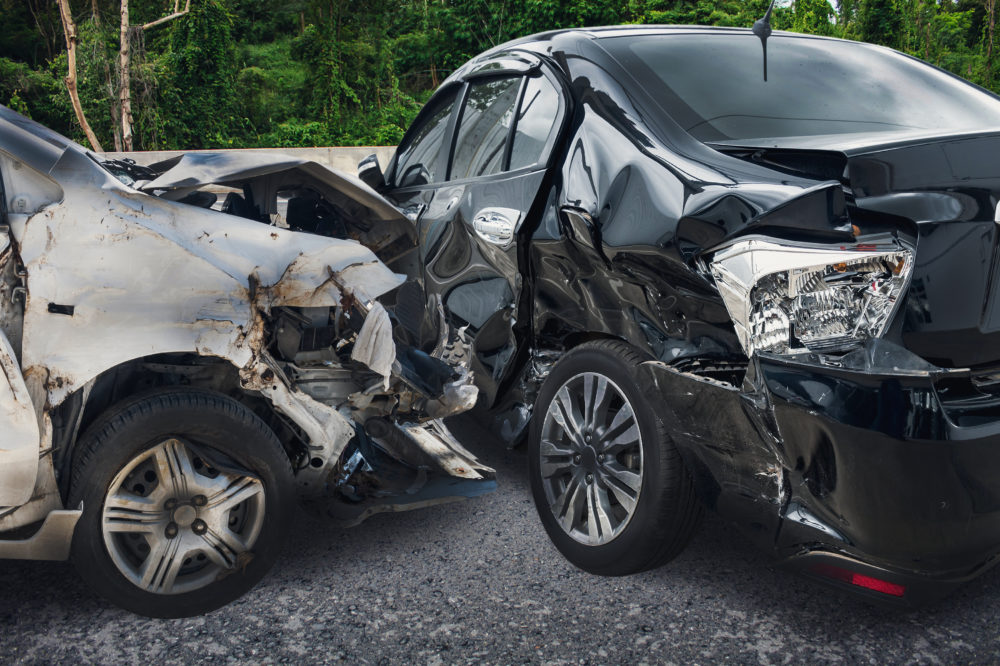 How Speeding Drivers Cause Car Accidents