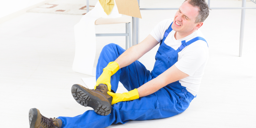 Even Minor Injuries Qualify for Workers' Compensation