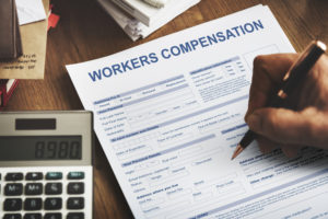 Kansas Workers Compensation Lawyer