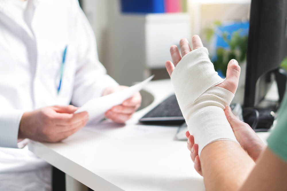 How a Serious Injury Can Impact Your Career