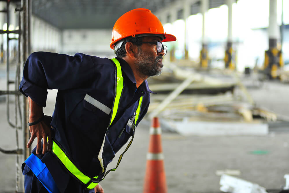 Seeking Medical Treatment for Your Work Injury