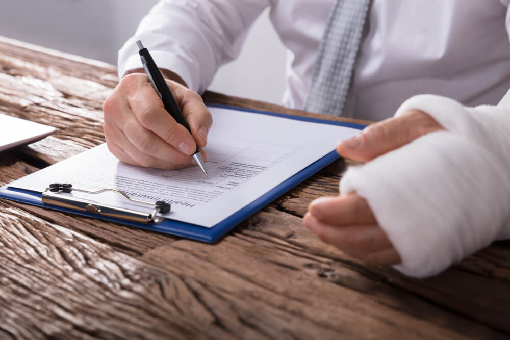 Eligibility for Workers' Compensation Benefits